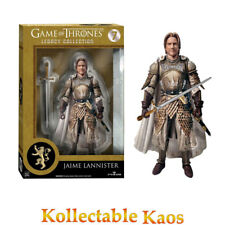Game of Thrones - Series 2 - Jaime Lannister 15cm Legacy Action Figure