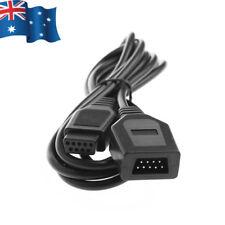1.8M Extension Cable Cord For Sega Mega Drive / Genesis Controllers 9 Pin