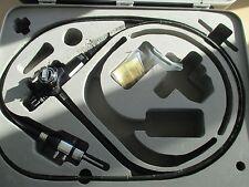 Video gastrointestinal fiberscope Olympus GIF p2 endoscopio gastroskop