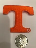 """Tennessee Vols volunteers Vintage Embroidered Iron On Patch  2.5"""" X 2.5"""""""