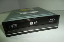LG WH12LS30 SuperMulti Blu-ray Disc Burner DVD±RW SATA 25 GB BD-RE w/LightScribe
