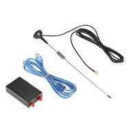 1X(100KHz-1.7GHz UV HF RTL-SDR USB Tuner Receiver R820T+RTL2832U AM FM Radi D8M6
