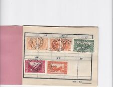 Bosnia and Herzegovina old time approval book