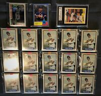 Vintage Baseball Mystery Packs - Only 15 Packs - 3 Bonus Chasers! Griffey Card