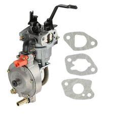 Carburetor Carb For Buffalo Tools Sportsman GEN4000LP Generators 3250 W 7HP LPG