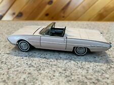 New ListingFranklin Mint 1962 Ford Thunderbird - Excellent Condition - Used, Free Shipping