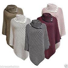 Markenlose Damen-Pullover & -Strickware aus Acryl Größe 42