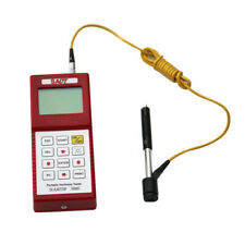 Hartip 3000 Portable Rockwell Hardness Tester Metal Gauge Durometer