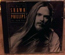 The Best of Shawn Phillips - The A&M Years (CD)
