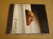 CD / HERMAN VAN VEEN - CARRÉ 6