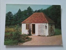 Postcard The Upper Beeding Toll House, Open Air Museum, Singleton UP   (A4)