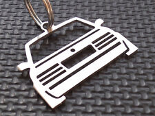 BMW E30 keyring M3 EVO COUPE 320 323 325 BBS M POWER CONVERTIBLE DRIFT keychain