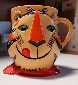 Vintage 1964 Tony the Tiger Mug
