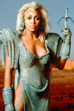 TINA TURNER MAD MAX BEYOND THUNDERDOME BUSTY POSTER