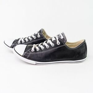 converse slim leather products for sale | eBay