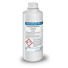 Tickopur TR 14  Flussmittel-Entferner für Ultraschall 1 Ltr Reinigungskonzentrat