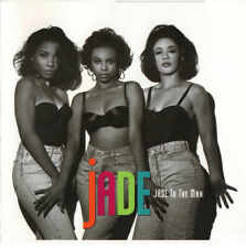 Jade to the Max - audio cassette tape