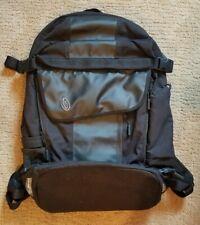 Timbuk2 2013 Especial Medio Cycling Laptop Backpack Black