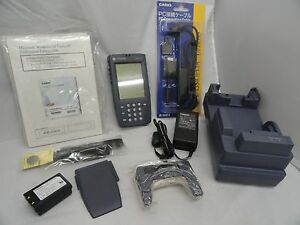Casio CASSIOPEIA IT-70M30E Handheld Pocket PC NEW in Box