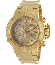 Women's Invicta Jason Taylor Subaqua Sport Chronograph Swiss Watch, Model: 14597