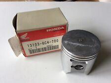 Nos Honda CR80R 1983 0.50 OS Piston 13103-GC4-700
