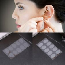10 Pcs Ear Lobe Tape Invisible Lift Support Prevent Stretched or Torn Protective