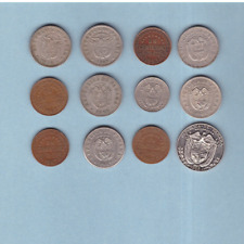 New ListingPanama - Coin Collection Lot - World/Foreign/North & Central America