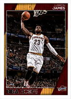 2016-17 NBA Hoops Basketball Cards Set Builder Pick Your Card - FREE SHIPPING