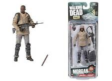 MORGAN JONES • C8-9 • BOXED McFARLANE THE WALKING DEAD TV SERIES EIGHT