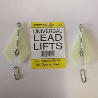 Breakaway Universal Lumi Lead Lifts / Sea Fishing