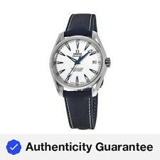 New Omega Seamaster Aqua Terra  Good Planet Men's Watch 231.92.39.21.04.001