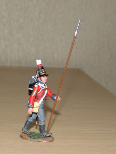King & Country NA187 - Coldstream Guards Marching Sergeant