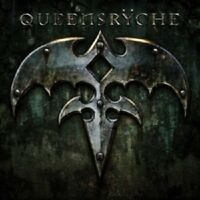QUEENSRYCHE - QUEENSRYCHE (LIMITED MEDIABOOK EDITION)  2 CD 14 TRACKS METAL NEW+