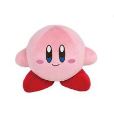 Kirby Plüsch Plüschtier Spielzeug Stofftier Puppe Kuscheltier Figur Toy 14cm Neu
