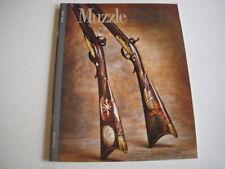 MUZZLE BLASTS Magazine, JUNE, 2016, GROUSELAND RIFLE, ORIGINAL BROWN BESS!