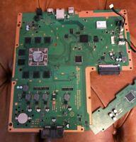 Playstation 4,Model CUH-1116A, SAB-001 PS4 Motherboard Faulty