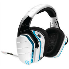 Logitech G933 Artemis Spectrum Wireless RGB 7.1 Gaming Headset White