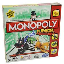Hasbro Gaming - Monopoly Junior