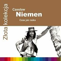 Czeslaw Niemen - Zlota Kolekcja (Czas jak rzeka) [CD]