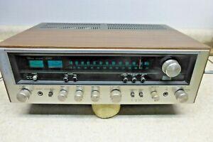 Sansui  6060 AM/FM Stereo Receiver