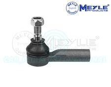 Meyle Tirante / Track Rod End (centro) asse anteriore sinistra o destra parte no. 30-16 020 0119