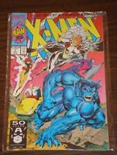 X-MEN #1 VOL2 MARVEL COMICS COVER A OCTOBER 1991