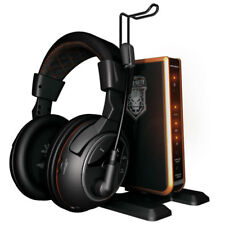 Turtle Beach Tango 5.1 Schwarz Kopfb�gel Headsets for �Multi-Platform