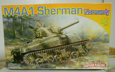 1/72 Dragon M4A1 Sherman Normandy Armorscale READ DESCRIPTION 7273