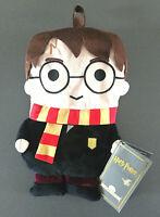 Harry Potter Plüsch Wärmflasche mit Bezug 1L Kuschel Fleece Wärmeflasche Primark