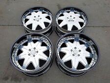 """20"""" Mercedes SL500 Capital Forged wheels hre rims SL55 amg SL65 CLS55 CL500 19"""