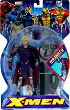 X-Men Classics Magneto with Electro Magnetic Action