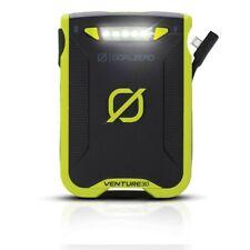 NEW Goal Zero Venture 30- Weatherproof Phone And Tablet...
