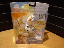 Disney Frozen Summer Singin' Olaf (+/- 12 cm) 2014 Mattel (Neuf)