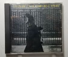 NEIL YOUNG AFTER THE GOLDRUSH MUSIC CD 2E1